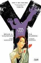 Vaughn, Brian K. Y the Last Man 4