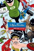 Cooke, Darwyn Dc the New Frontier