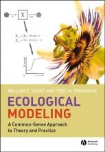 William E. Grant,   Todd M. Swannack Ecological Modeling