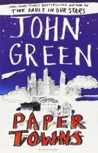 Green, John Paper Towns