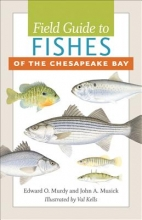 Edward O. Murdy,   John A. Musick Field Guide to Fishes of the Chesapeake Bay
