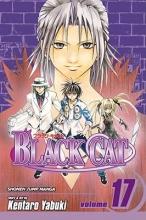 Yabuki, Kentaro Black Cat 17