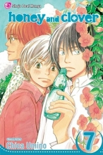 Umino, Chica Honey and Clover 7