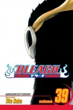 Kubo, Tite Bleach 39
