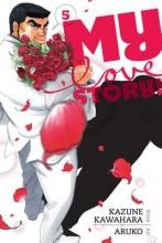 Kawahara, Kazune My Love Story!! 5