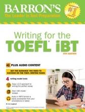 Lougheed, Lin Writing for the TOEFL Ibt