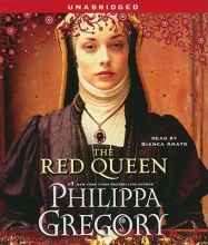 Gregory, Philippa The Red Queen