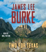 Burke, James Lee Two for Texas