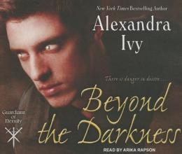 Ivy, Alexandra Beyond the Darkness