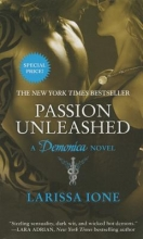 Ione, Larissa Passion Unleashed