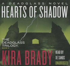 Brady, Kira Hearts of Shadow