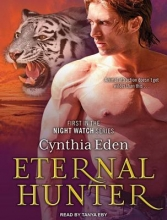 Eden, Cynthia Eternal Hunter