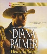 Palmer, Diana Heart of Stone