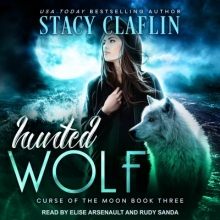 Claflin, Stacy Hunted Wolf