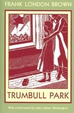 Brown, Frank London Trumbull Park