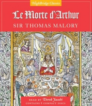 Malory, Sir Thomas Le Morte D`Arthur