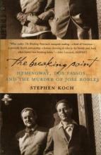 Koch, Stephen The Breaking Point