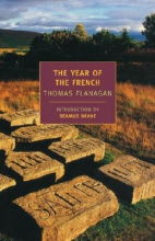 Flanagan, Thomas The Year Of The French