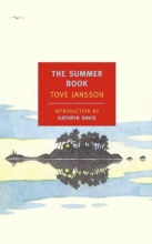 Jansson, Tove The Summer Book
