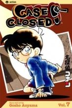 Aoyama, Gosho Case Closed 7