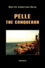 Nexo, Martin Anderson Pelle the Conqueror