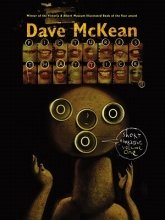 McKean, Dave Pictures That Tick