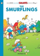 Peyo The Smurflings