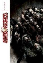 Reed, Gary Deadworld Omnibus, Volume 1