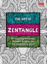 Bremner, Margaret Art of Zentangle