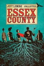 Lemire, Jeff Essex County