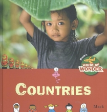 MacK countries