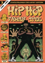 Piskor, Ed Hip Hop Family Tree 3