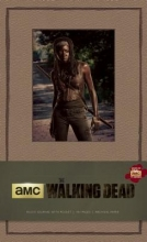 Insight Editions Walking Dead Ruled Journal