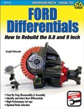 Joseph Palazollo Ford Differentials