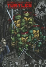Eastman, Kevin,   Laird, Peter Teenage Mutant Ninja Turtles: The Ultimate Collection 3