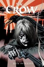Shirley, John The Crow