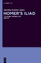 Krieter-Spiro, Martha Homer`s Iliad. Book 03