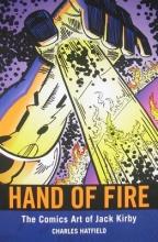 Hatfield, Charles Hand of Fire