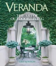 Newsom, Lisa Veranda The Art of Outdoor Living