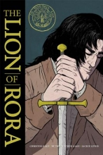Gage, Christos,   Gage, Ruth Fletcher The Lion of Rora