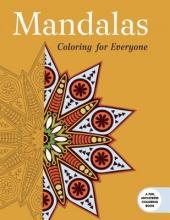 Skyhorse Publishing Mandalas: Coloring for Everyone