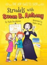 Steinkraus, Kyla Strudels With Susan B. Anthony