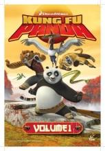 Furman, Simon Kung Fu Panda 1