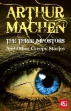 Machen, Arthur The Three Impostors