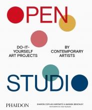 Sharon Coplan Hurowitz , Open Studio