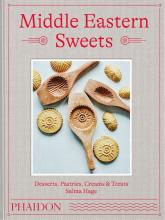 Salma Hage, Middle Eastern Sweets