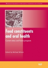 M. Wilson Food Constituents and Oral Health