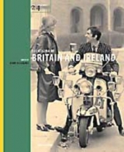 Mcfarlane, Brian The Cinema of Britain and Ireland