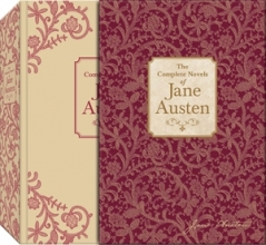 Austen, Jane The Complete Novels of Jane Austen
