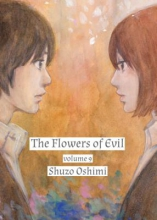 Oshimi, Shauzao Flowers of Evil, Volume 9